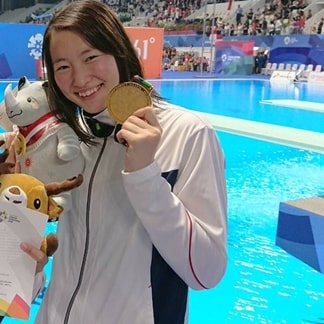 c2cfbf6dbfb 酒井夏海 低迷する女子背泳ぎの期待の星!!変わった性格?東京オリンピック ...