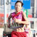 松田瑞生 鍛え上げられた腹筋を武器にMGCと東京オリンピック女子マラソン優勝を目指す!!