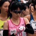 前田彩里 陸上界のサラブレッド!!驚異の心肺機能で東京五輪女子マラソン代表を目指す!!